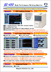 High Performance Welding Monitor
