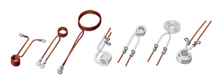 Various Heating Coils