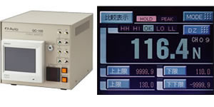 Force Monitor QC-100