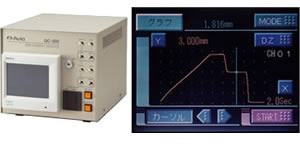 Displacement Monitor QC-200