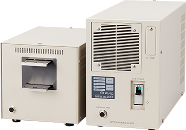 Inverter Type | Micro Joining Equipment | NIPPON AVIONICS CO ,LTD