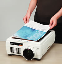 Intelligent Projector iP-01BE