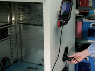 画像:IoT向け電子部品の熱設計