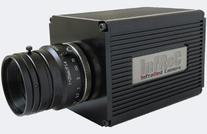 赤外線サーモグラフィカメラ Infrec Ts300sw アプリケーション